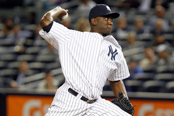 Rafael Soriano closed out 42 games for the Yankees in 2012.