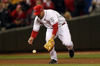 Scott Rolen used to be one of the top third basemen in the game.
