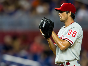 Cole Hamels is in the elite SP conversation.
