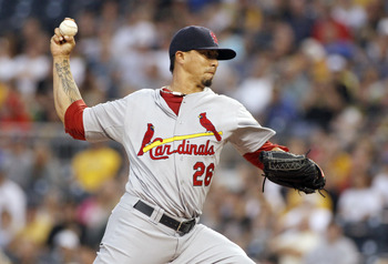Will Kyle Lohse be the Angels' next big signing?