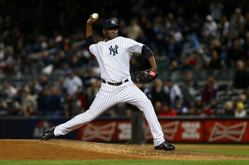 Could Rafael Soriano be the answer to the Brewers' bullpen issues?