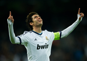 Are Kaka, Leonardo and Carlo Ancelotti set to reunite in Paris?