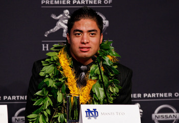Manti Te'o would make the Chiefs' linebacker core elite.