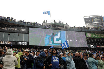 The fans at CenturyLink Field will be eager for something to cheer about, but the 49ers will try to deny them of it.