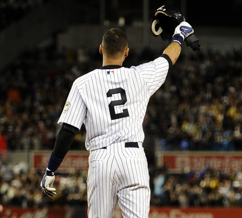 Will Jeter ever be able to beat Pete Rose's hits record?