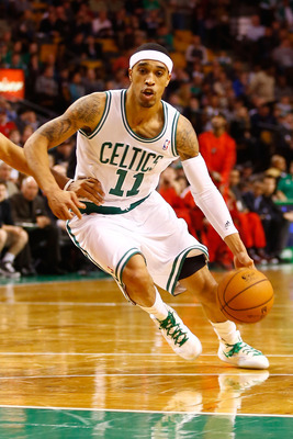 With players like Courtney Lee not living up to expectations, the Celtics' apparently deep roster seems a bit more shallow.