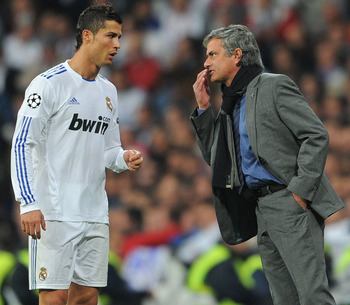 Cristiano Ronaldo will be a crucial player as Jose Mourinho targets Champions League triumph for Real Madrid