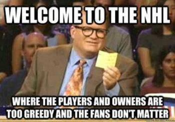 Courtesy of Jake Hotinger via NHL memes