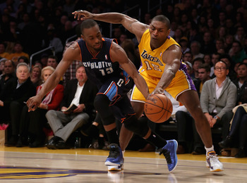 Metta World Peace as sixth man could prove to be the spark Lakers bench needs.