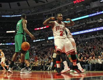 The Bulls won the last matchup on Dec. 18.