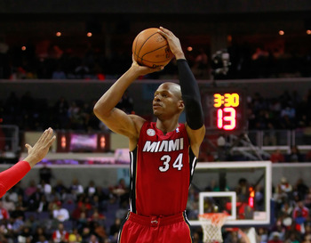 Now the Heat can turn to Ray Allen rather than Eddie House.
