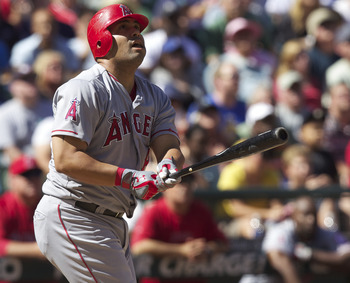 1B Kendrys Morales was acquired from the Angels for SP Jason Vargas.