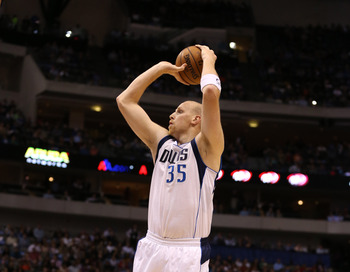Dallas Mavericks Chris Kaman
