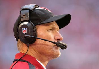 Will Ken Whisenhunt be back for a seventh season in 2013?