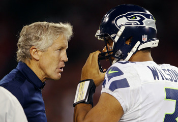 The Seahawks can still win the NFC West.