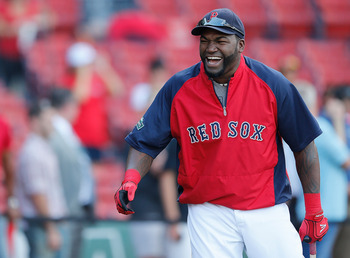 The Red Sox could not afford to let David Ortiz go.
