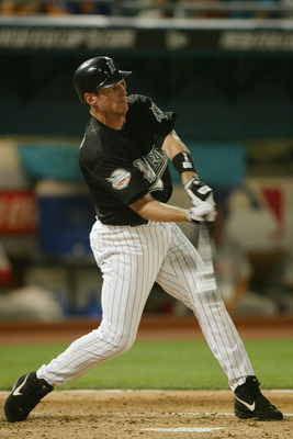 Jeff Conine