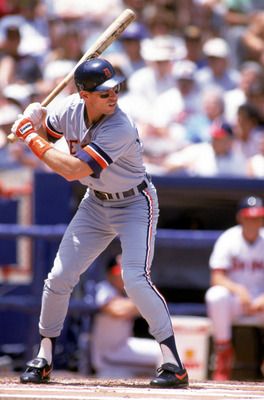 Alan Trammell