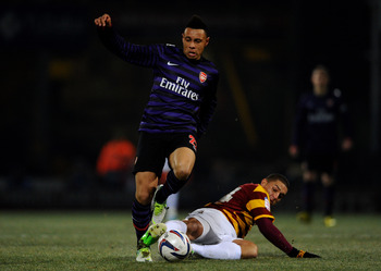 Coquelin impressed as a sub