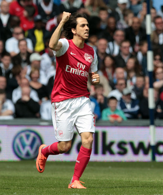 Benayoun cemented his cult status against WBA