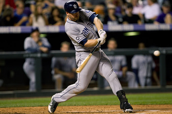 Chase Headley should have another monster year in 2013.