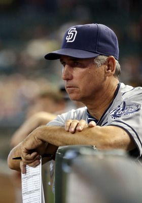 Manager Bud Black is prepared to win in 2013.