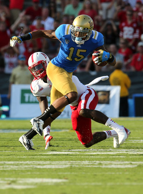 Devin Lucien's return from injury will be a huge boost for UCLA