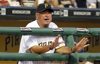 Clint Hurdle.