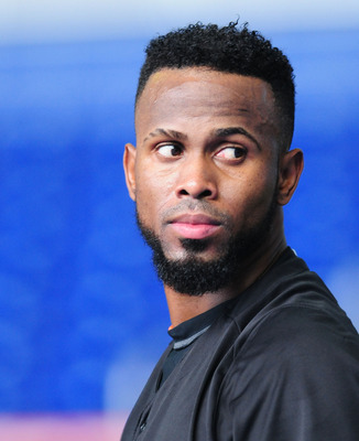 Jose Reyes will lead a formidable Blue Jays lineup in 2013.