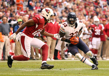 Charles Tillman