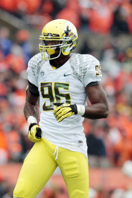 Dion Jordan would add another player who can apply pressure on the QB for the Packers.