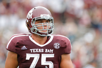 Jake Matthews could fix the Chargers' problems at right tackle.
