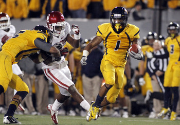 Tavon Austin could replace Wes Welker in New England.
