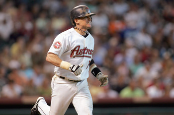 Craig Biggio made the All-Star team as a catcher and a second baseman.