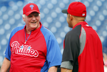 Not so many smiles for Cholly in 2012.
