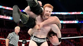 Will Sheamus get another title shot from Big Show? (photo courtesy of wwe.com)