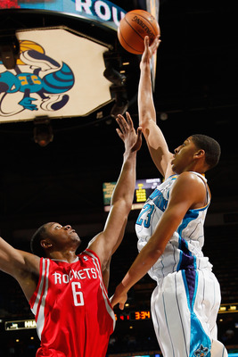 Anthony Davis' shot blocking prowess and national championship pedigree are ready to save basketball in New Orleans.