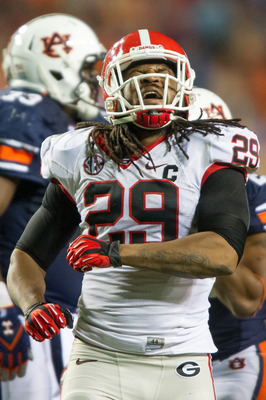 Jarvis Jones could be a star for the Jacksonville Jaguars defense.