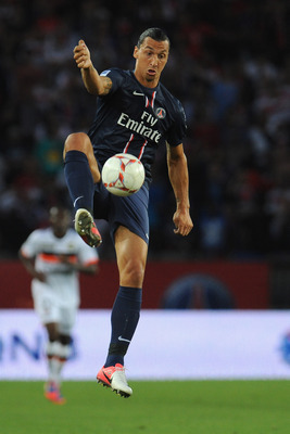 2013 promises much for PSG and Ibra