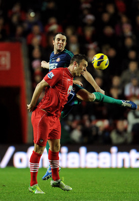 Rickie Lambert will want to break his three-match scoreless drought on Boxing Day.
