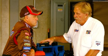 Robert Yates owned the number 28 driven by Davey Allison