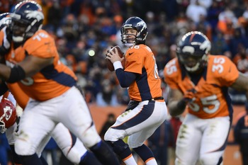 Peyton Manning wins our NFL Comeback Player of Year Award.