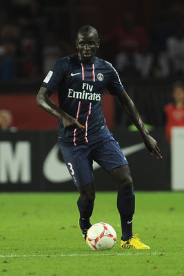 PSG's Mamadou Sakho at the centre of controversy