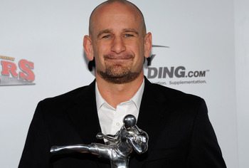 Greg Jackson has become more famous in 2012, but went from behind-the-scenes to widely-hated.