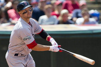 The Arizona Diamondbacks have one of the best outfields with the addition of Cody Ross.