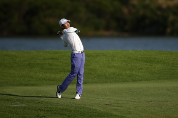 Tianlang Guan will be the youngest Masters participant ever in April.