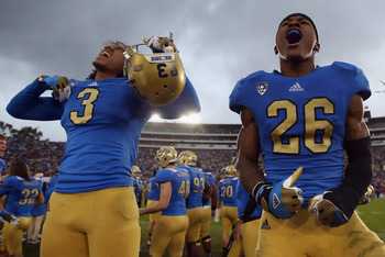 UCLA's defense will prevail over Baylor.
