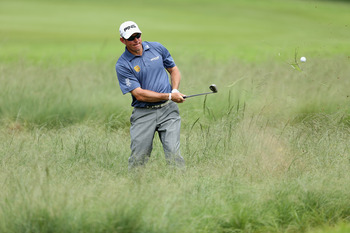 Lee Westwood will seek big improvement in his short game in 2013.