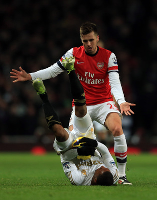 Jenkinson: A player on a meteoric rise