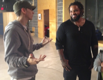 Source: Prince Fielder via WhoSay